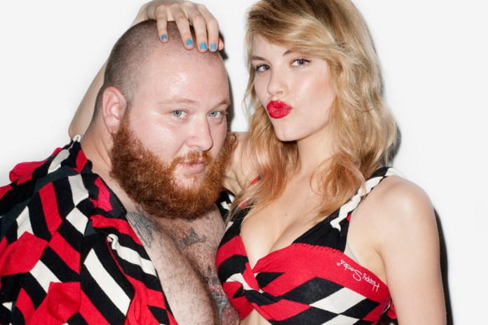 Happy Socks 2011 Holiday Collection Photoshoot by Terry Richardson