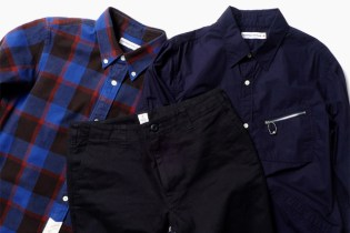 Head Porter Plus 2011 Fall/Winter New Releases