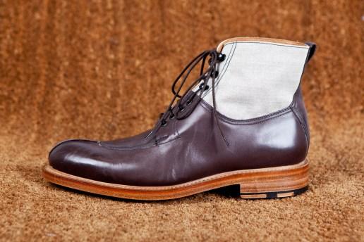 Heschung Ginko Anilcalf Boot