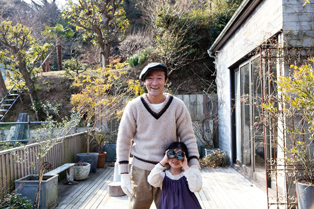 The Selby: Hitoshi Uchida
