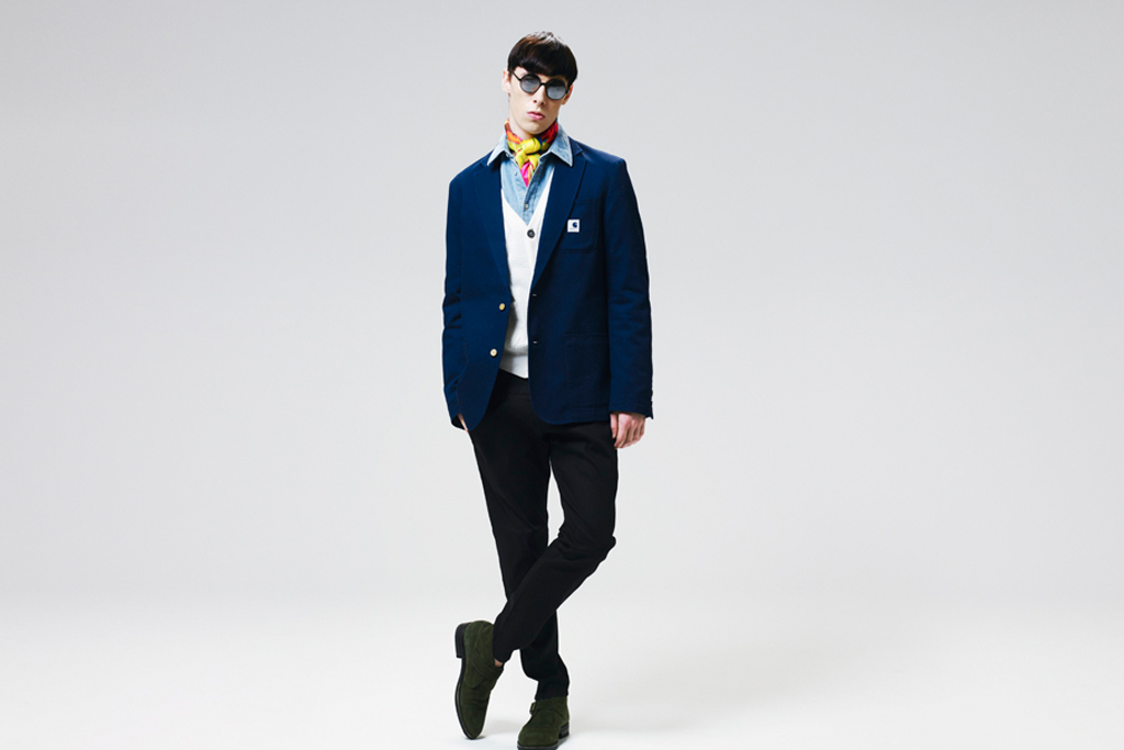 hnyee's eye for thecorner.com: RAD routine. Editorial