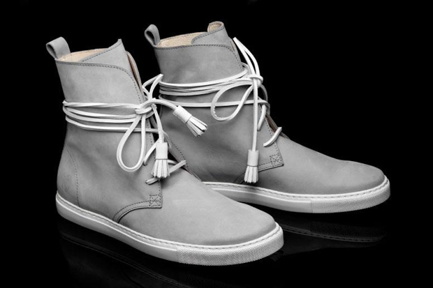 House of Montague 2012 Spring/Summer Footwear