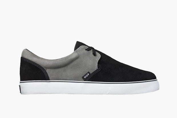 HUF 2011 Holiday Footwear Collection