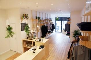 HUH. London Store Opening