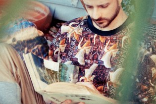 Hunting and Collecting 2011 Fall/Winter Lookbook