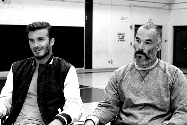 David Beckham & James Bond: Background Check
