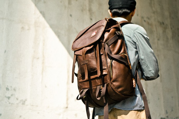 JanSport Skip Yowell 2011 Fall/Winter Backpacks