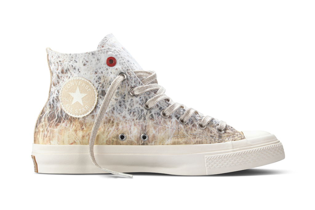 Jose Parla for Converse (PRODUCT)RED Chuck Taylor All Star