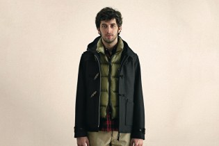 Journal Standard 2011 Fall/Winter Outer Collection