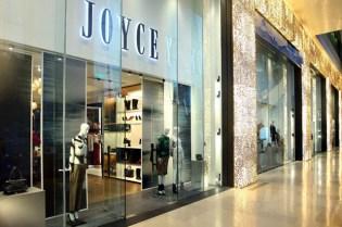 JOYCE Beijing Store Opening