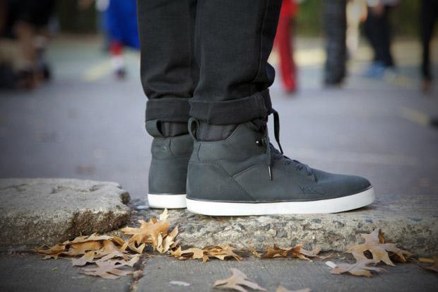 K1X Sneaker Boot