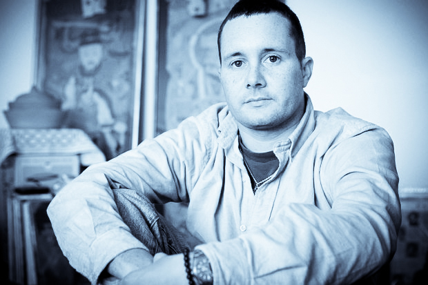 Kim Jones Named Menswear Designer of the Year @ British Fashion Awards