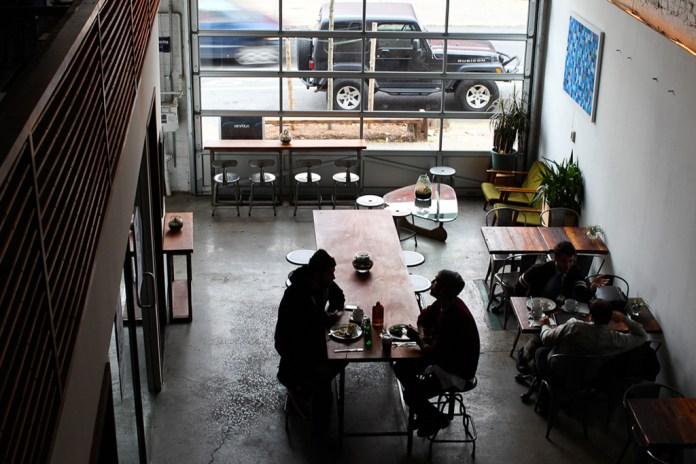 Kinfolk Studios Brooklyn