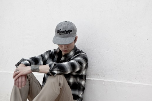 Know1edge 2011 Fall/Winter Collection