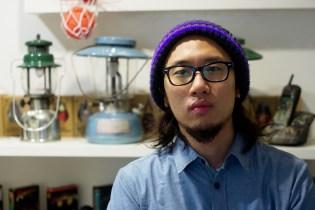 Korean Creatives: Jayass Kim of BURIED ALIVE
