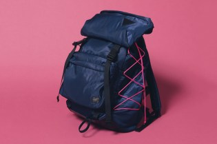 LABRAT x Porter Tanker Backpack