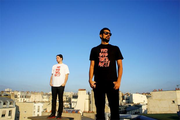 La MJC x Stussy | Undefeated 10th Anniversary T-Shirts