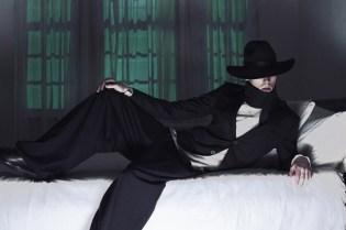 """Lanvin 2011 Fall/Winter """"Who's Lanvin Man"""" Campaign"""