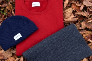 Le Berlinois by Soto Knitwear Collection