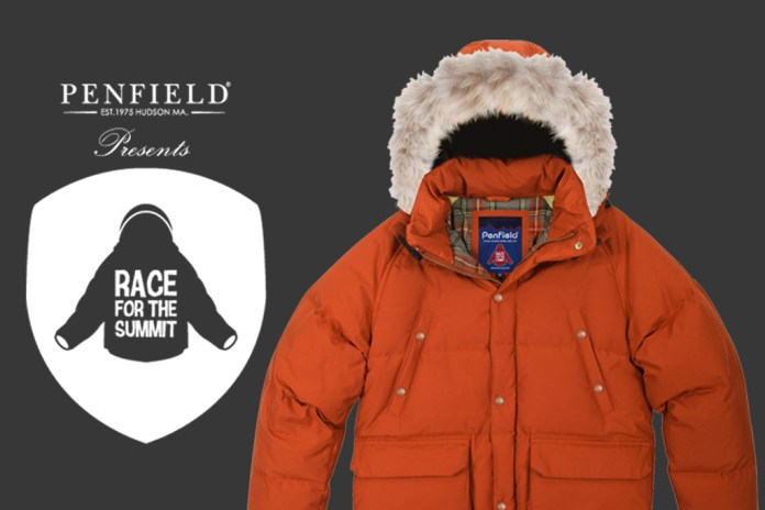 "Penfield ""Race for the Summit"" Campaign"