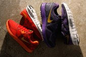 Liu Xiang x Nike Running 2011 Fall/Winter Collection Part 2