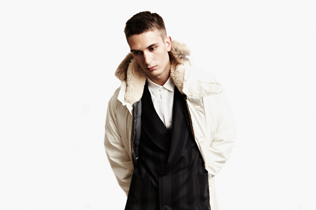 "LN-CC 2011 Fall/Winter ""MENS 001"" Lookbook"