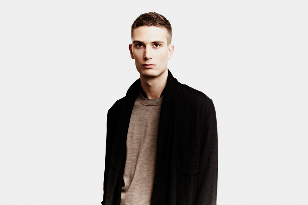 "LN-CC 2011 Fall/Winter ""MENS 002"" Lookbook"