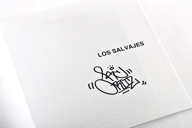 LRG x KC Ortiz: Limited Edition 'Los Salvajes' Photo Book