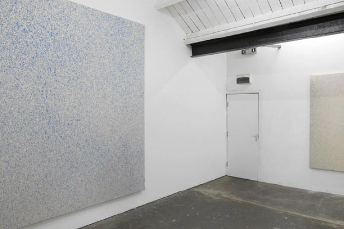 "Lucien Smith ""Cripple Creek"" Exhibition @ Ritter/Zamet"