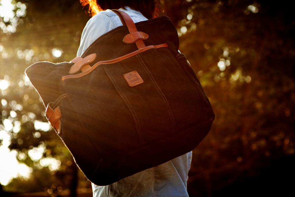 Lucky Brand x Filson 2011 Capsule Collection