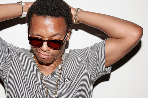 Lupe Fiasco - Friend of the People (Mixtape)