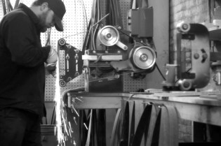 Made by Hand: The Knife Maker