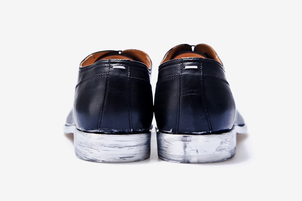 "Maison Martin Margiela ""Paint"" Oxford"