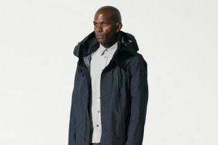 Man of Moods 2012 Spring/Summer Collection