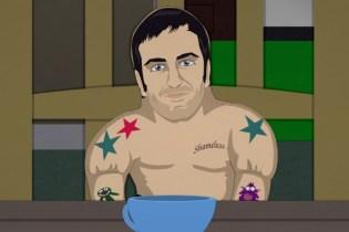 Marc Jacobs x South Park Appearance