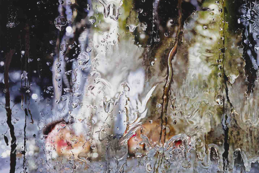 Marilyn Minter Exhibition @ Salon 94