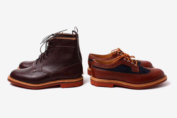 Mark McNairy for SCOUT Capsule Collection
