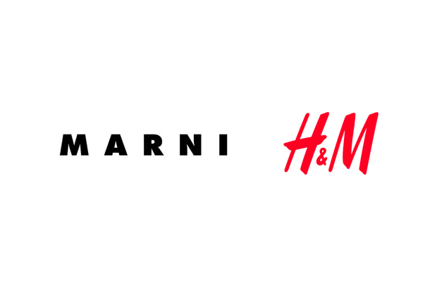 Marni for H&M Announcement