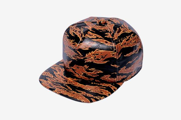 MCM by PHENOMENON Tiger Camouflage Cap