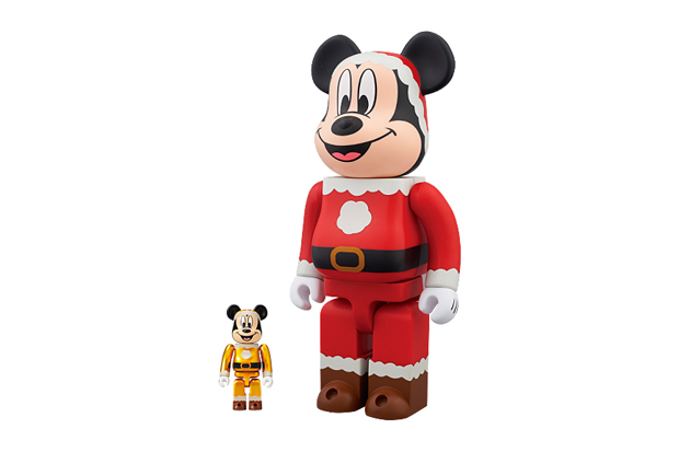 medicom toy bearbrick special ornaments mickey mouse