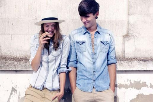 Meltin'Pot 2012 Spring/Summer Lookbook