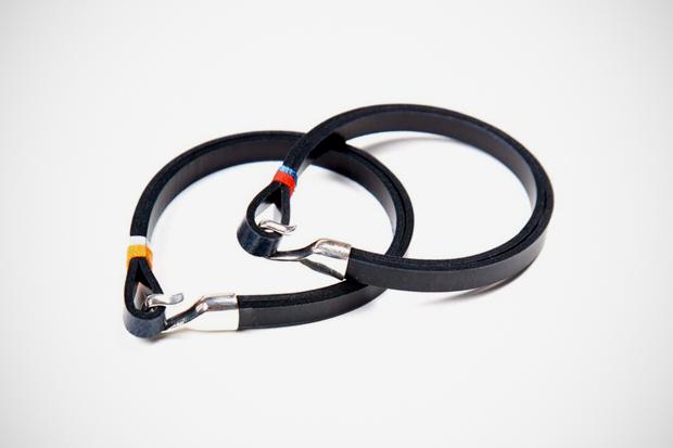 Miansai Leather Bracelets