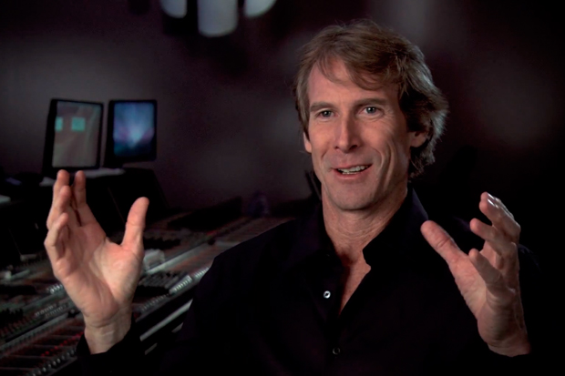 Michael Bay for Need for Speed Behind-the-Scenes Trailer