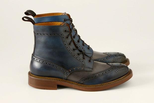 MR. B's Gentlemen's Boutique for ALDO Blake Boot