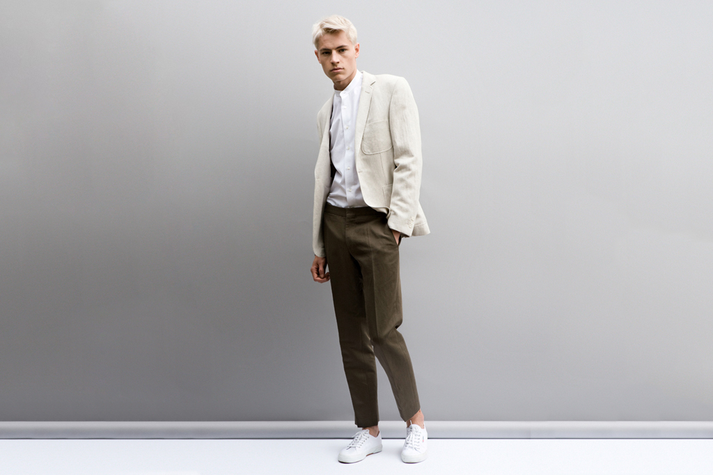 Mr. Start 2012 Spring/Summer Collection Lookbook