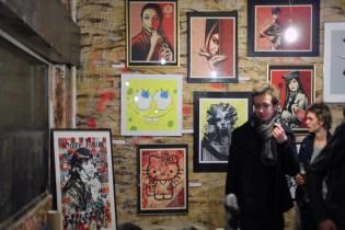 My Street Art Gallery Opening Recap