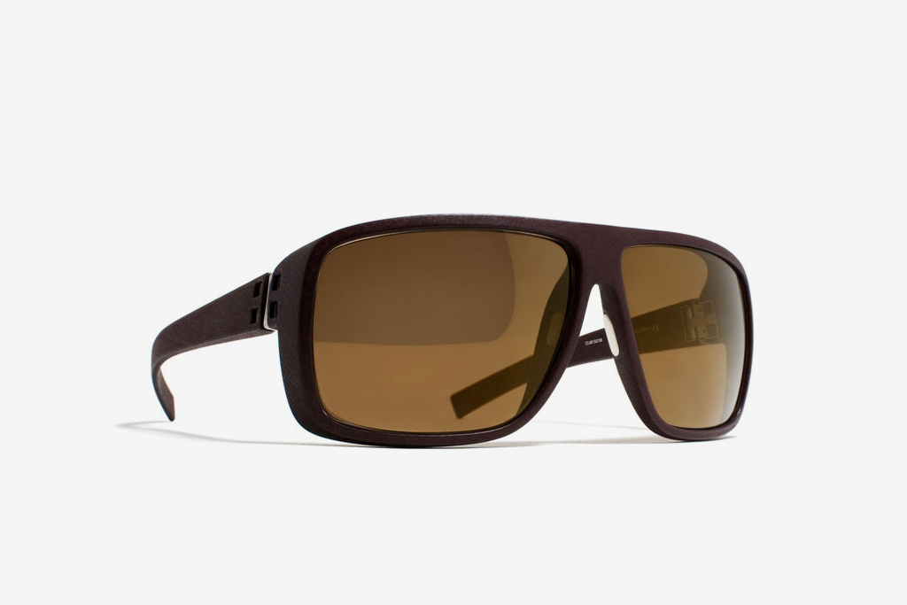 mykita mylon 2012 springsummer collection