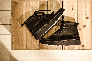 Neil's Boots 2011 Fall/Winter Chukka Moccasin