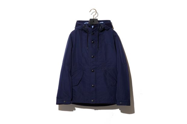 NEXUSVII NEX-WCS LV-6 GORE-TEX 3L Jacket