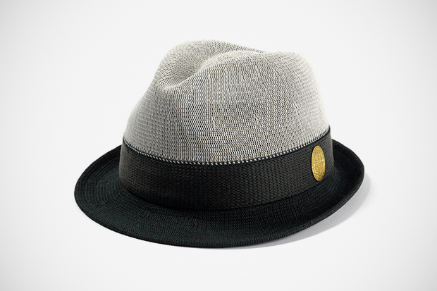 NEXUSVII Two-Toned Mesh Hat